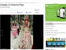 21.12.2011 - Cosplay ή Costume Play - entertainment.gr.msn