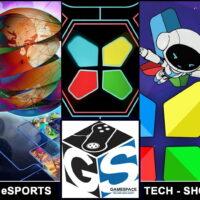 [:el]Το Gamespace μιλά για όλα! Digital Expo, Digital Universe & άλλα! Conventions gaming & τεχνολογίας στο μέγιστο![:en]Gamespace talks about everything! Digital Expo, Digital Universe & more! Gaming & tech Conventions maxed out![:]