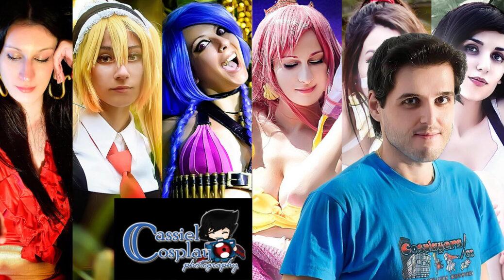 Terranigma cosplay