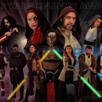 [:el]Star Wars Hellenic Academy, η ανεπανάληπτη ακαδημία Star Wars της Ελλάδας, μιλάει μαζί μας![:en]Star Wars Hellenic Academy, the spectacular Greek Star Wars academy, talks with us![:]