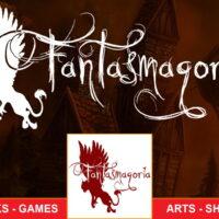 [:el]Fantasmagoria! Το μεγάλο μοναδικό Φεστιβάλ Φαντασίας της Θεσσαλονίκης μιλάει μαζί μας για όλα![:en]Fantasmagoria! The big extraordinary Fantasy Festival of Thessaloniki talks to us about everything![:]