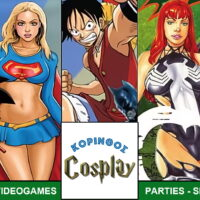 [:el]Κόρινθος Cosplay! Ο σούπερ διοργανωτής Cosplay Parties & Shoots στην Κόρινθο, με δράση και στην Αθήνα! Μιλάμε για όλα![:en]Korinthos Cosplay! The super Cosplay Parties & Shoots organizer of Korinthos, Greece, with activities in Athens too! We talk about everything![:]