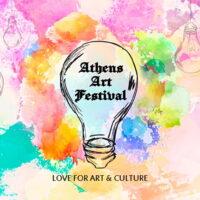 [:el]GIVEAWAY! Κέρδισε 3 ΔΙΠΛΕΣ ΠΡΟΣΚΛΗΣΕΙΣ! Athens Art Festival! Το νέο μεγάλο Φεστιβάλ Τεχνών της Αθήνας! 22-24 Οκτωβρίου στην Τεχνόπολη![:en]GIVEAWAY! Win 3 DOUBLE TICKETS! Athens Art Festival! The new big Art Festival in Athens, Greece! 22-24 October at Technopolis![:]
