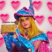 [:el]Δείτε το νέο Cosplay Unboxing της Dark Magician Girl ( βίντεο )![:en]Watch the new Cosplay Unboxing by Dark Magician Girl ( video )![:]